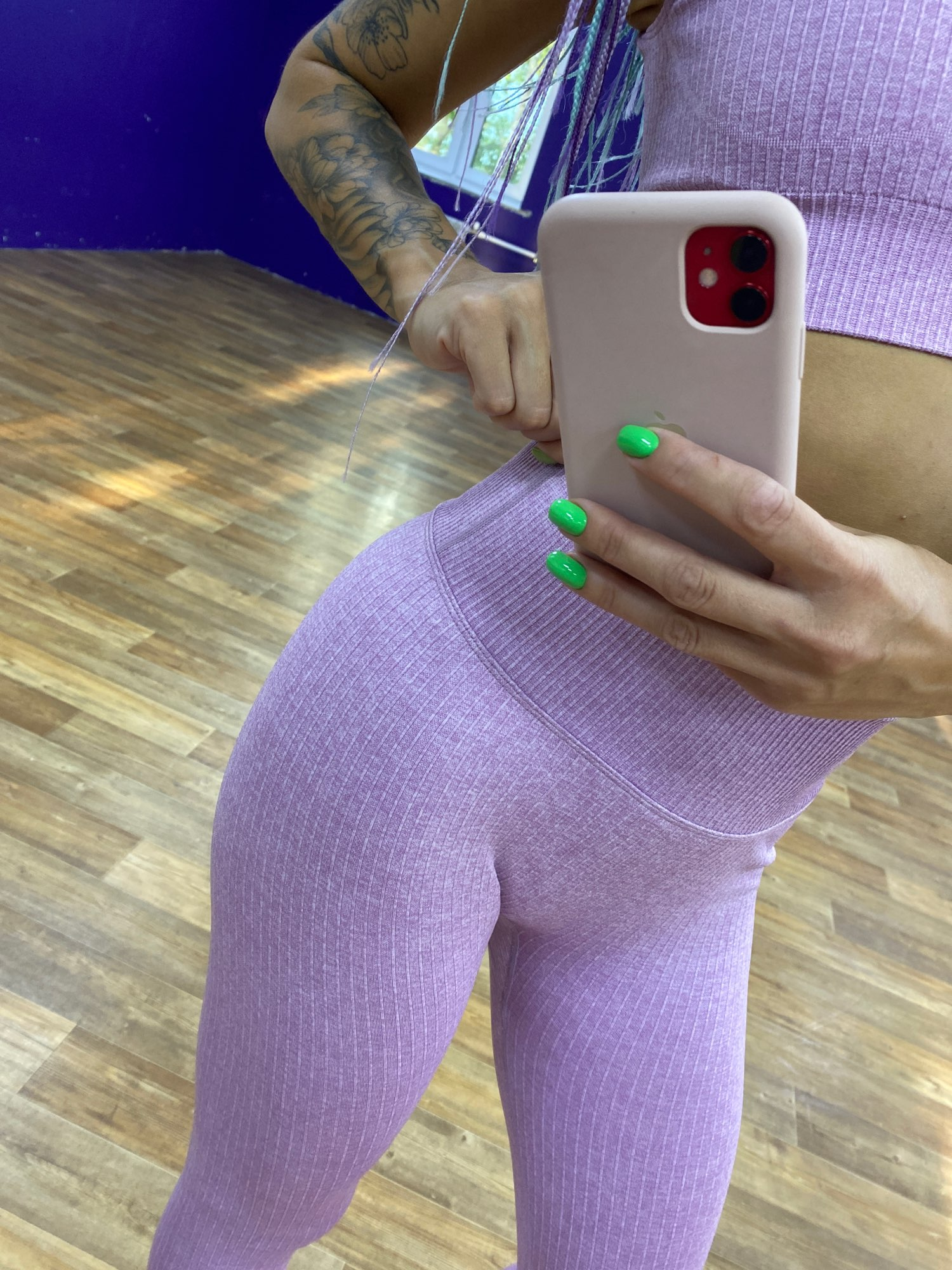 Sport Workout Clothes for Women photo review