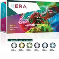 Colored contact lenses Hera color Dream 2 Tone