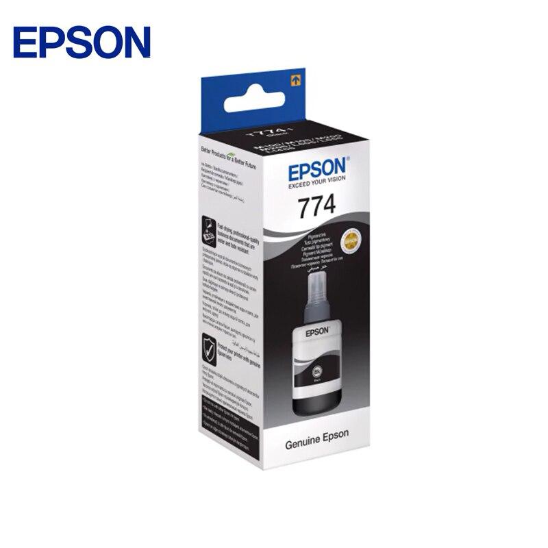 Картридж Epson (черный для M100/105/200 (черный), 140 мл