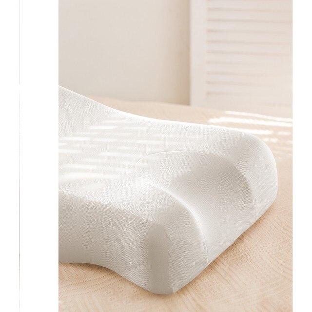 Ортопедическая подушка для сна из пены с эффектом памяти 6