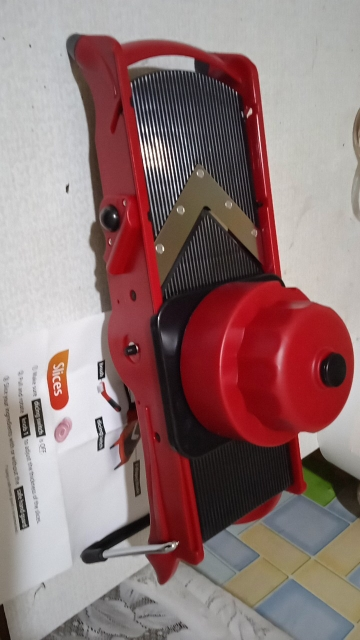 Blade Kitchen Vegetable Cutting Tool photo review