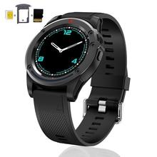 Smart Watch Pressure Measurement Fitness Tracker Round