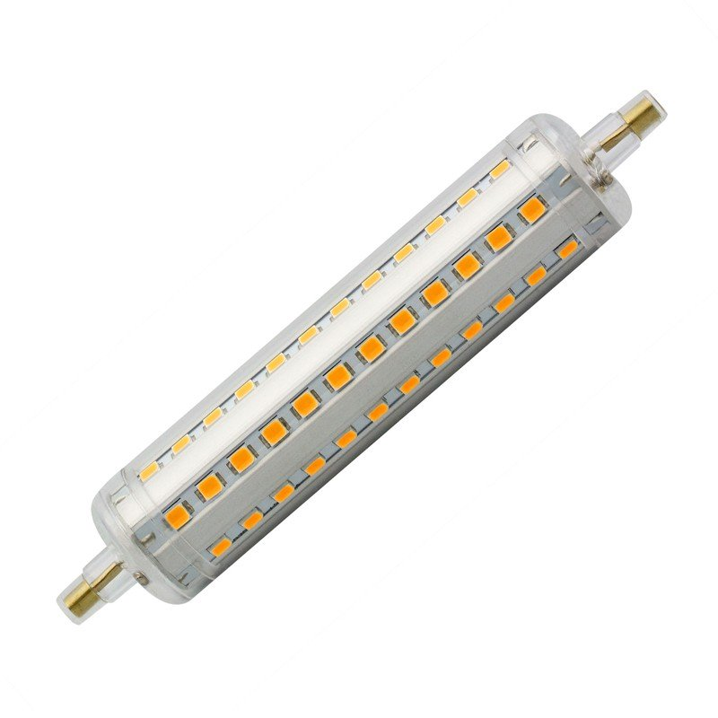 Led Bulb R7S Slim Dimmable 118mm 10W