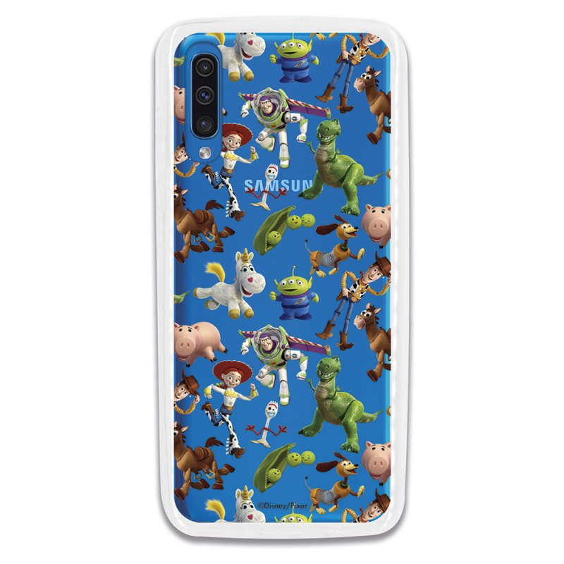 Cases for Samsung Galaxy A70 Toy Story Officially licensed Disney.