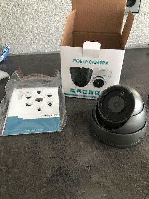 -- Câmera Câmera Segurança
