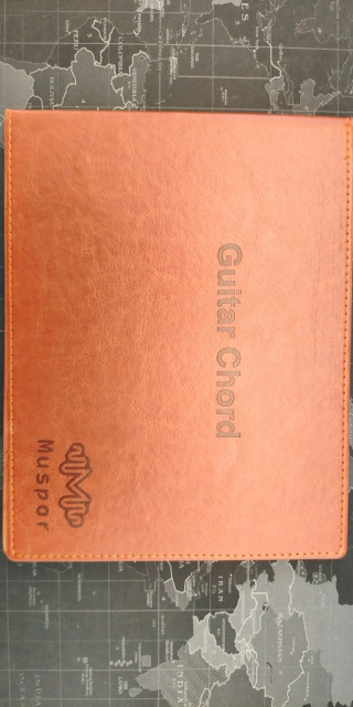 Chord Aroma Dia : chord, aroma, Muspor, Guitar, Chord, Chart, Quality, Leather, String, Paperback, Chords, Tablature, Guitarra, Exercise, Sheet|Guitar, Parts, Accessories|, AliExpress