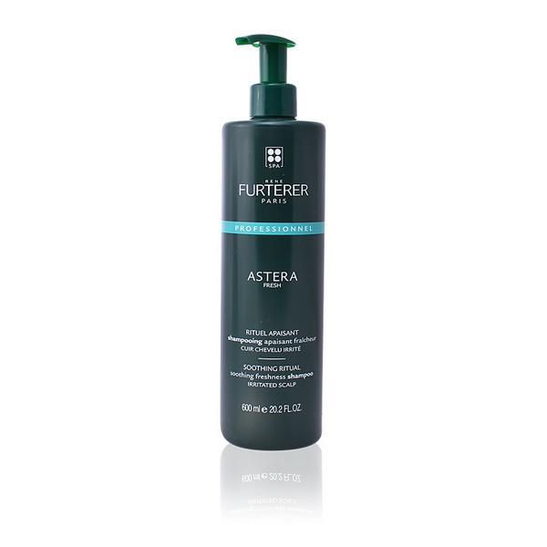 Moisturizing Shampoo Astera René Furterer (600 Ml)