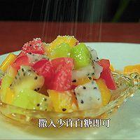 水果美食的做法图解6