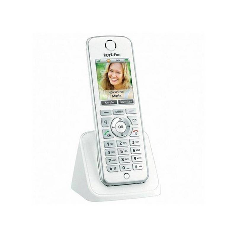 Cordless Phone Fritz! Fon C4 White