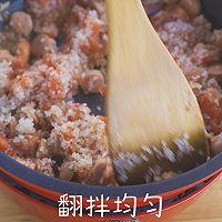 香肠番茄炖饭的做法图解5