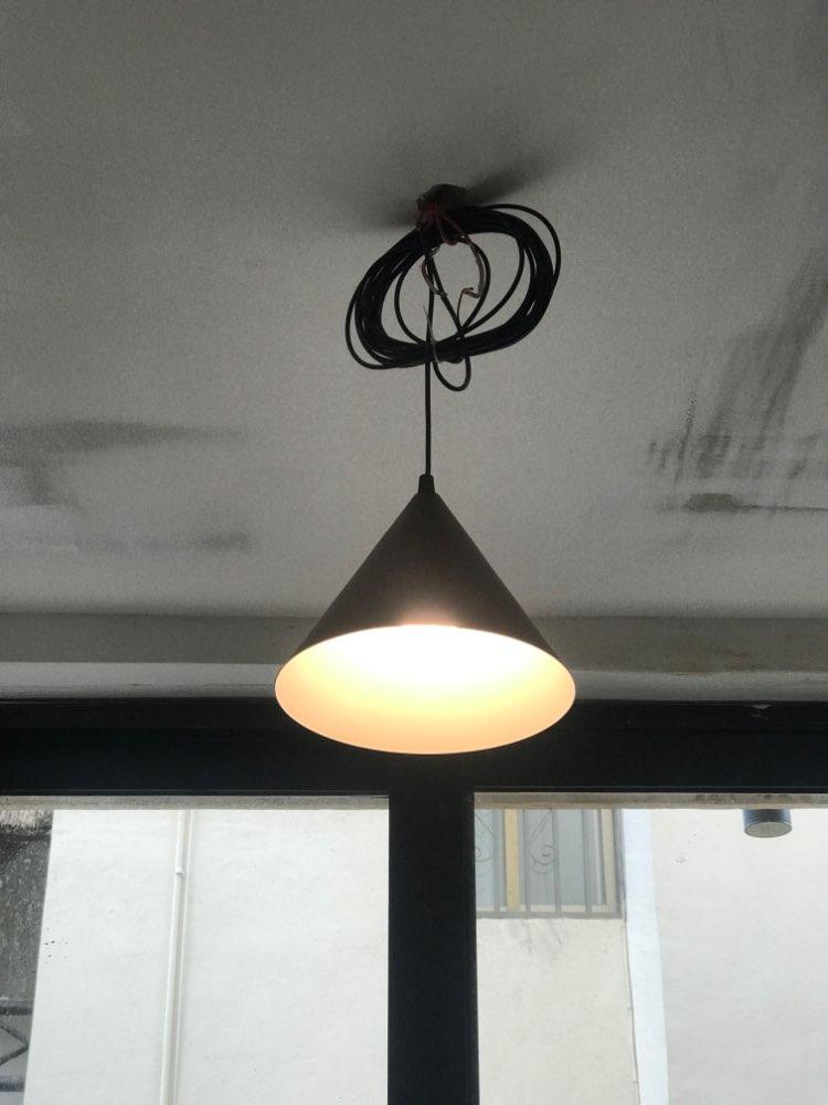 Luzes de pendentes Iluminação Suspensão Lukloy