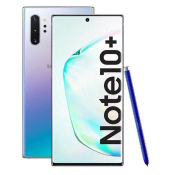 Купить Samsung Galaxy Note 10 Plus 5G, 12 Гб/256 ГБ
