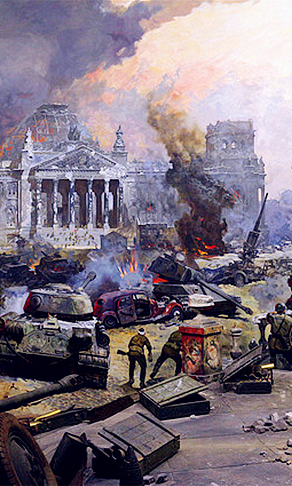 列宁格勒战役