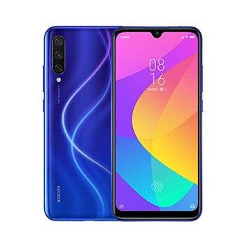 Перейти на Алиэкспресс и купить Xiaomi My A3 4GB/64GB Blue Dual SIM