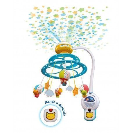 VTech Mobile Star Projector