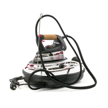 Iron with steam generator Mie stiro non stop