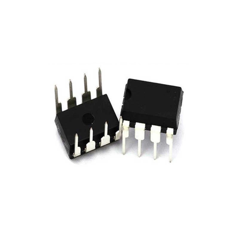 Taidacent New Original PIC 12F675-I / SN Microcontroller SMD SOP8 IC Chip 12F675 IC PIC12F675