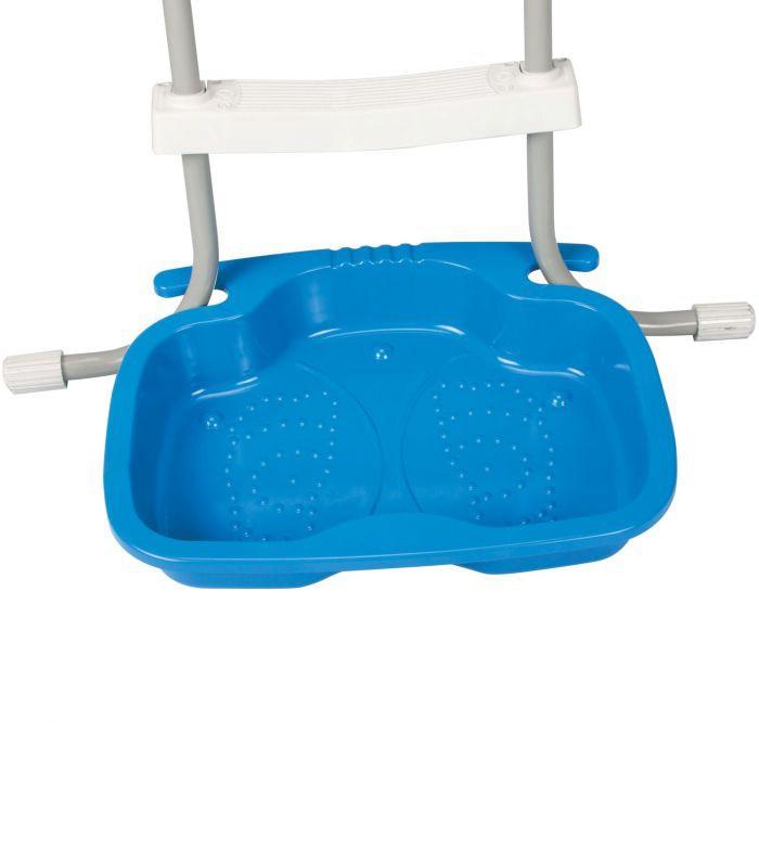 Bath Foot Intex, Accessory For Swimming Pool, Item No. 29080