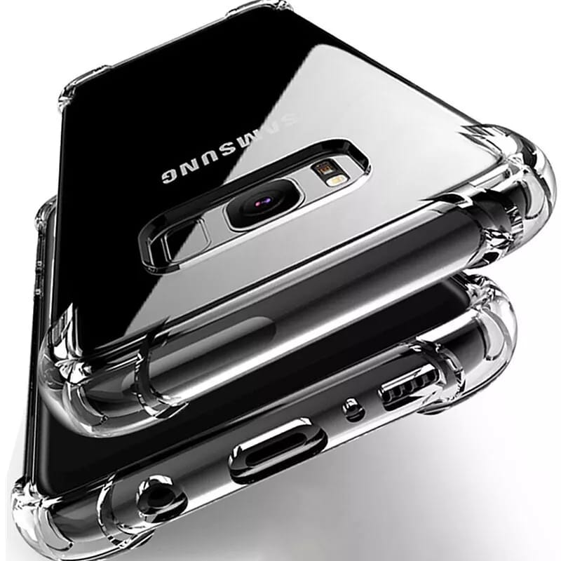 Shockproof <font><b>Case</b></font> for <font><b>Samsung</b></font> Galaxy S10 Plus lite S10e S20 S8 S9 plus Silicone Phone <font><b>Cases</b></font> on for <font><b>Samsung</b></font> Note 10 9 8 Back Cover image