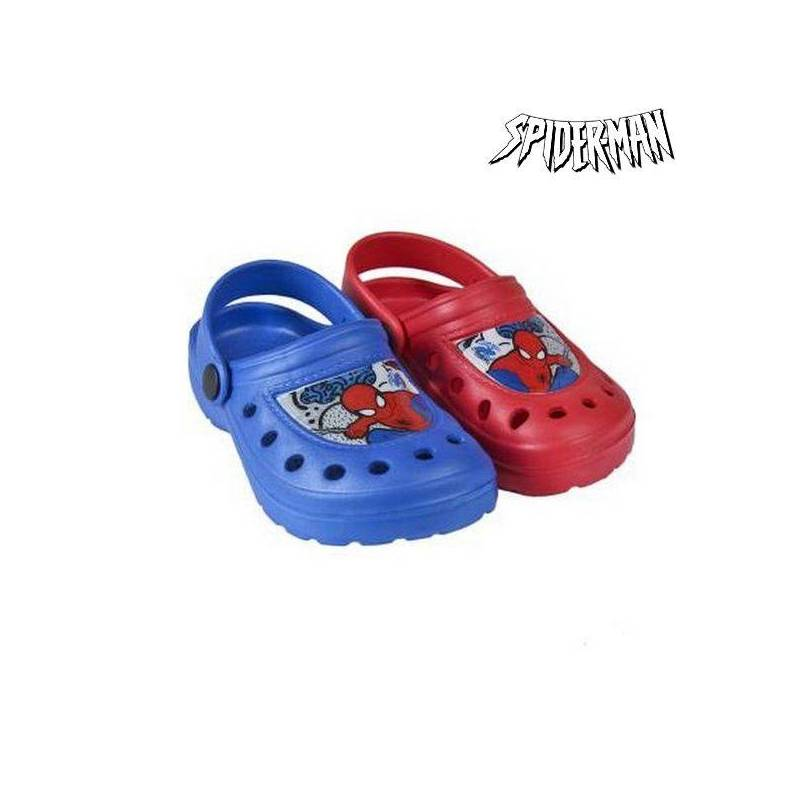 Clogs Beach Spiderman 72410