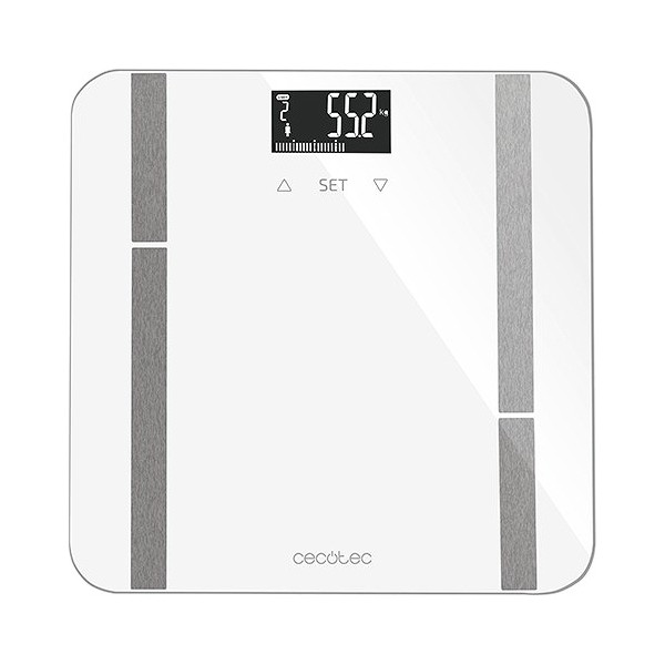 Digital Bathroom Scales Cecotec Surface Precision 9400 Full Healthy|Weighing Scales| |  - title=