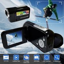1.8-inch HD Digital Video Camera DV Camera TFT Screen Shooting Photography Video Camcorder