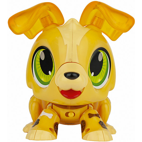 Toy 1Toy РобоЛайф Puppy Interactive
