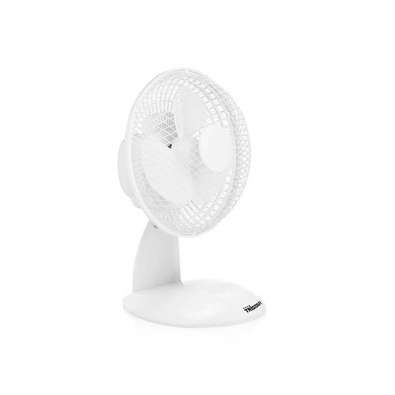 Fan Desktop Tristar VE-5909 15W White