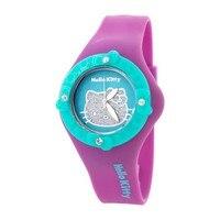 Infant der Uhr Hallo Kitty HK7158LS 05 (40mm)-in Kinderuhren aus Uhren bei