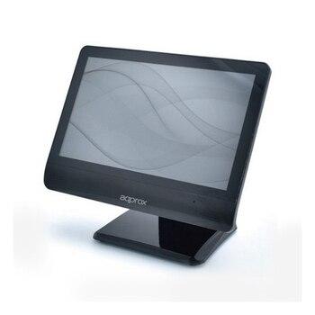 "Touch Screen Monitor approx! appTPV00 15,6"" Celeron J1900 4 GB RAM 64 GB SSD Black"