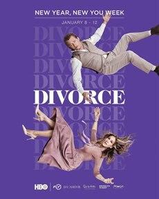 离婚第三季的海报