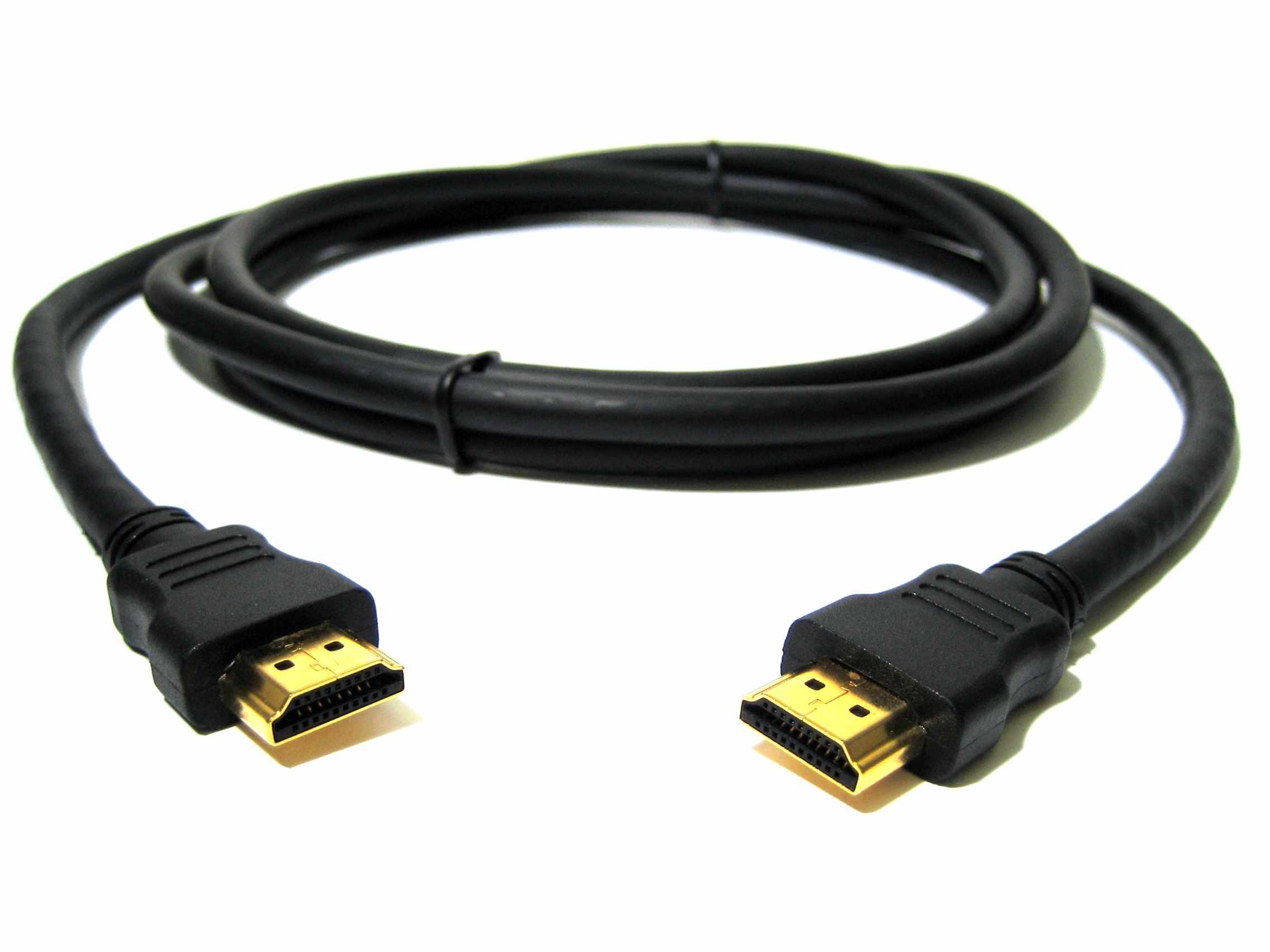 Кабель HDMI 1.4v 1,5 метра поддержка 4K,144Гц для ПК, монитора, ТВ