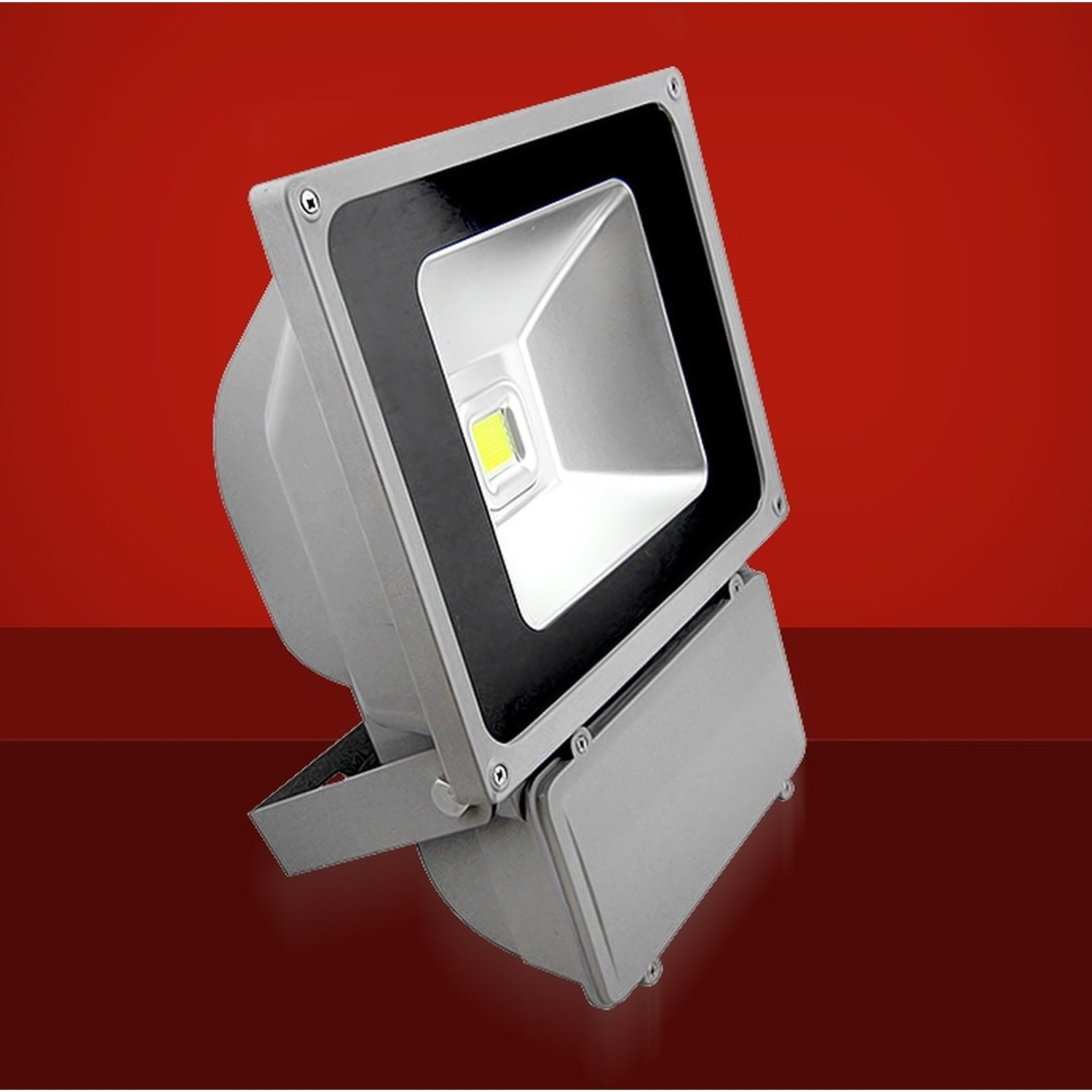 LED Spotlight Spotlight 70W 6500K Bright Light