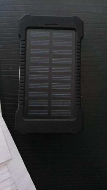 For XIAOMI Iphone 6 7 8 20000mah Portable Solar Power Bank 20000mAh External Battery DUAL Ports powerbank Charger Mobile Charger|Power Bank|   - AliExpress