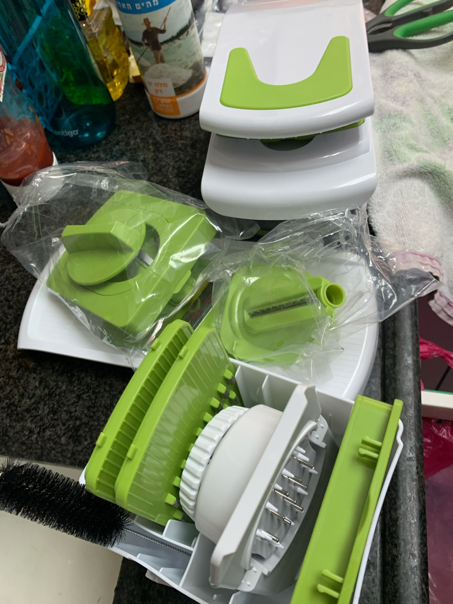 Blade Kitchen Personal Care Vegetable Household photo review