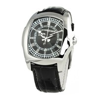 Relógio masculino chronotech CT7896M-92 (41mm)