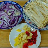 砂锅焖鱼的做法图解2