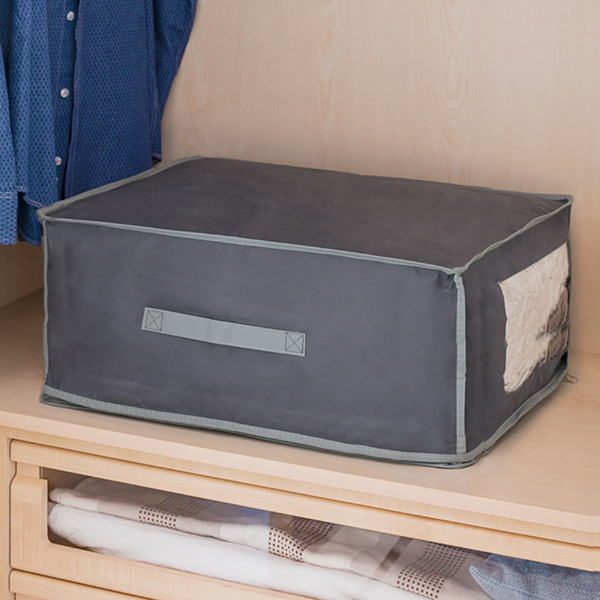 Clothes Storage Bag 65 x 45 x 30 cm|Foldable Storage Bags| |  - title=