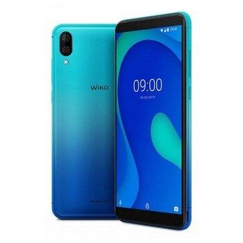 Перейти на Алиэкспресс и купить Смартфон WIKO MOBILE Y80, 5,99 дюйма, Восьмиядерный процессор, 2 Гб ОЗУ, 16 ГБ