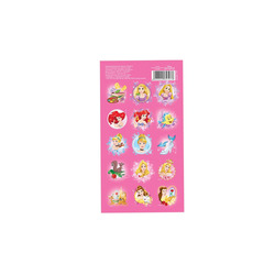 Disney Princess Disney Princess stickers set