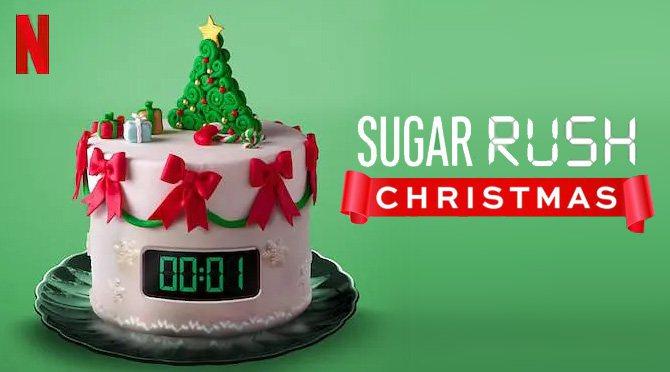 快手甜品大赛圣诞节第二季