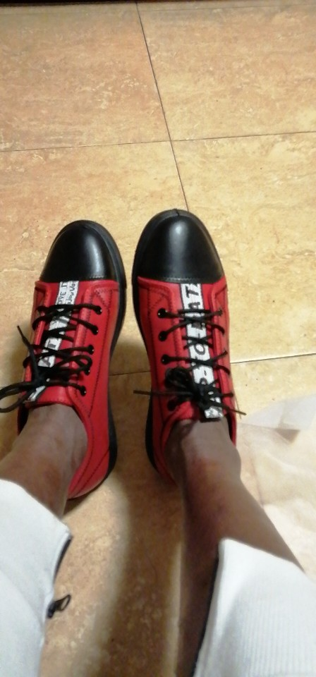 -- Sapatilhas Sapatos Sapatos