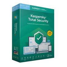 Домашний антивирусный Касперский тотальная безопасность MD Windows macOS