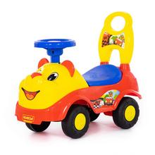 Ride On Cars Polesie A wheelchair Bear games for boys and girls for children toys cars