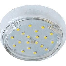 Ecola Gx53-dgx5318 Lamp Overhead Light White 18x88 Fw53ffecd 6913805703639