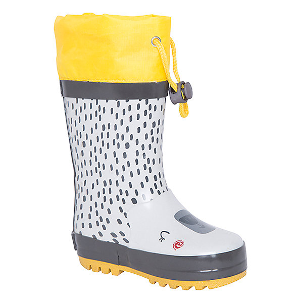 Rubber Boots Tuc-Tuc