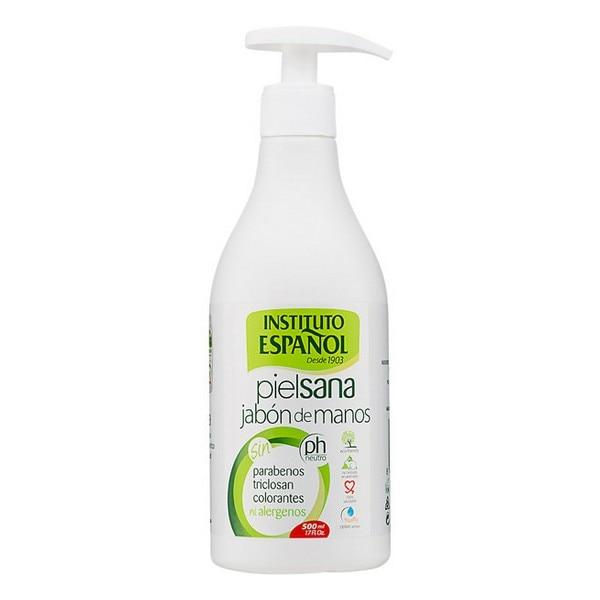 Health Skin Hand Soap Instituto Español (500 Ml)