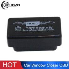 OBD для Chevrolet Cruze Авто Окно доводчик автомобиля стекло двери люк открытие закрывающий модуль система автомобиля аксессуары