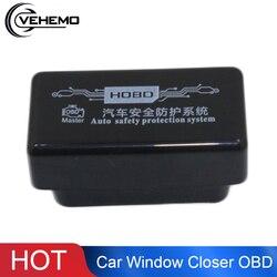 OBD для Chevrolet Cruze Авто Автомобильный оконный доводчик для автомобиля стеклянная дверь Солнцезащитная крыша открывающийся закрывающий модуль...