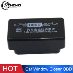 OBD For Chevrolet Cruze Auto Car Window Closer Vehicle Glass Door Sunroof Opening Closing Module SystemCar Accessories